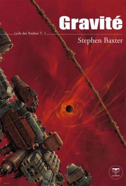 Gravité de Stephen BAXTER