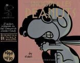 Snoopy et les Peanuts : 1969-1970 de Charles M. SCHULZ