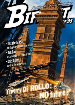 Bifrost n° 85 de Thierry DI ROLLO