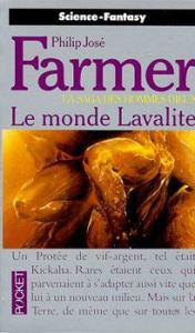 Le Monde Lavalite de Philip Jose FARMER (Pocket SF)