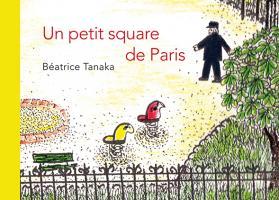 Un petit square de Paris