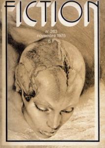 Fiction n° 263 de Robert SILVERBERG, Joël HOUSSIN, Phyllis MacLENNAN, George W. BARLOW, Richard MATHESON, Pg WYAL, David R. BUNCH, Barry N. MALZBERG, Anne-Marie SIMOND (Fiction)