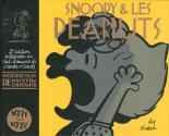 Snoopy et les Peanuts : 1971-1972 de Charles M. SCHULZ