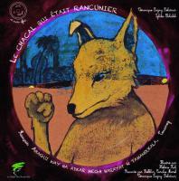 Le chacal qui était rancunier, conte touareg - Livre + CD