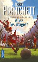 Allez les Mages ! de Patrick COUTON, Marc SIMONETTI, Terry PRATCHETT (Pocket SF)