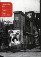 Fugen !: Tôkyô, années 1930