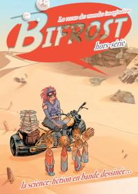 Bifrost HS : la science-fiction en bande dessinée