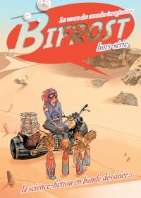 Bifrost HS : la science-fiction en bande dessinée