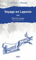 Voyage en Laponie (1681)