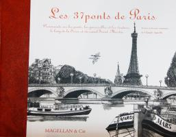 Les 37 Ponts de Paris