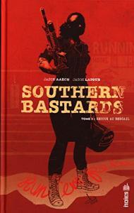 Southern Bastards Tome 3 de Jason AARON (Urban indies)