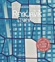Reykjavik, l'essentiel