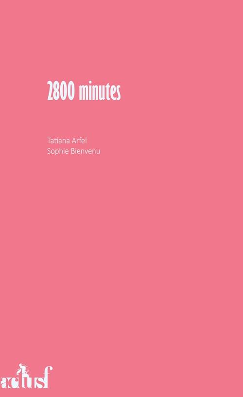 2 800 minutes
