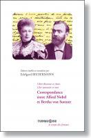Correspondance entre Alfred Nobel et Bertha von Sutner