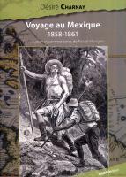 Voyage au Mexique (1858-1861)