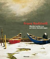 Franz Radziwill - Meisterwerke aus privaten Sammlungen