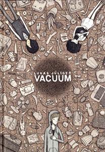 Vacuum de Lukas JULIGER (RACKHAM)