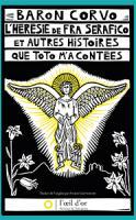 L'Hérésie de Fra Serafico et autres histoires que Toto m'a contées