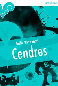 Cendres de Joëlle WINTREBERT