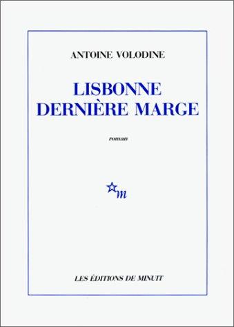Lisbonne dernière marge