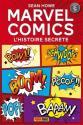 Marvel Comics de Sean HOWE