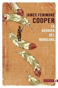 Le dernier des Mohicans de James Fenimore COOPER (Totem)