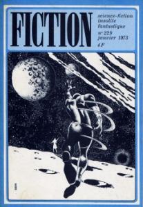 Fiction n° 229 de Josephine SAXTON, R. A. LAFFERTY, Dennis ETCHISON, David R. BUNCH, Guy SCOVEL, Denis PHILIPPE, Jean-Pierre ANDREVON (Fiction)