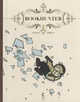 Bookhunter de Jason SHIGA (CAMBOURAKIS)