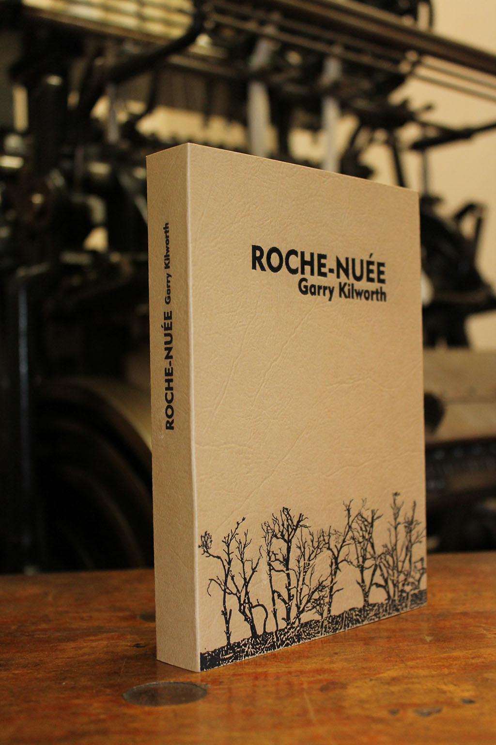 Roche-Nuée (relié avec étui)