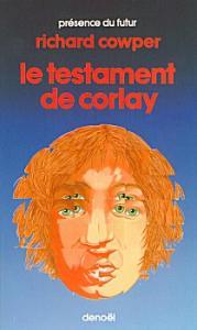 Le Testament de Corlay de Richard COWPER (Présence du futur)