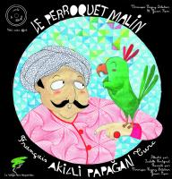 Le perroquet malin, conte turc (1CD audio)