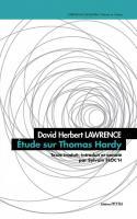 Etude sur Thomas Hardy