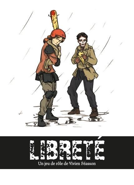 Libreté