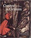 Contes de Grimm de Jacob et Wilhem GRIMM