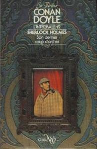Son dernier coup d'archet de Arthur Conan DOYLE (NéO Club : Conan Doyle)