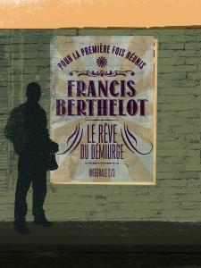 Le Rêve du Démiurge, l'intégrale - 2/3 de Francis BERTHELOT (Dystopia Workshop)
