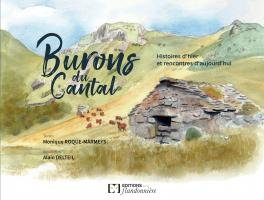 Burons du Cantal