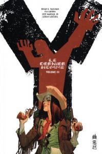 Y Le Dernier Homme volume 3 de Brian K. VAUGHAN, Pia GUERRA, José MARZAN JR., Goran SUDZUKA (DC Essentiels)