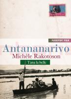 Passeport pour Antananarivo