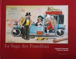 La Saga des Fratellini
