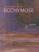 Ecchymose