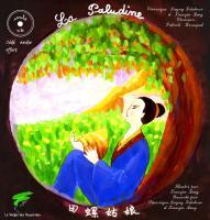 La Paludine, conte chinois - Livre + CD