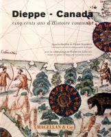 Dieppe-Canada