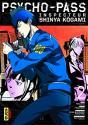 Psycho-Pass Inspecteur Shinya Kôgami, tome 2 de Shinya KOGAMI
