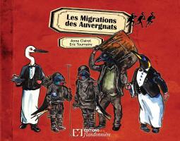 Les migrations des Auvergnats