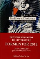 Tradition et dissidence