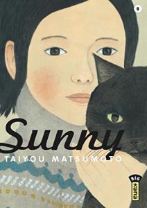 Sunny, tome 6 de Taiyou MATSUMOTO (Kana)