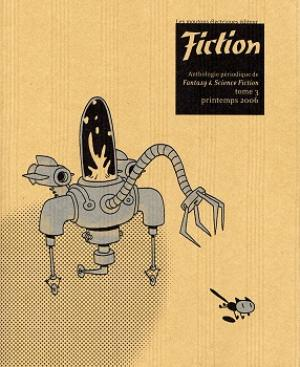 Fiction - tome 3