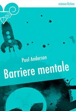 Barriere mentale de Poul ANDERSON