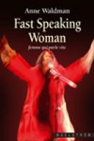 Fast Speaking Woman : Femme qui parle vite